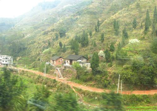Guizhou13-Fenghuang-Kaili-Train (13)