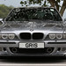 BMW, E39, M5, Luk Keng, Hong Kong by Daryl Chapman Photography