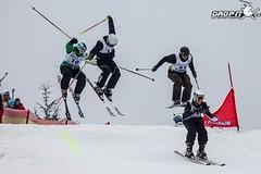 Skicross - Open Velké Meziříčí
