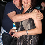 Danny, Jeanette Kidron (The Potbellez mum and dad)