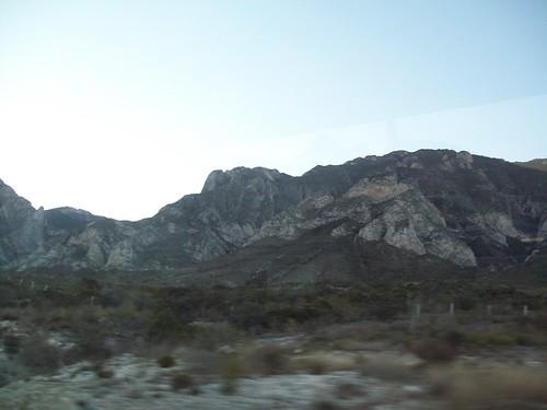 mountains, Mexico