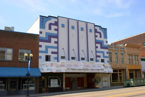 Princess Theater - Harriman, TN