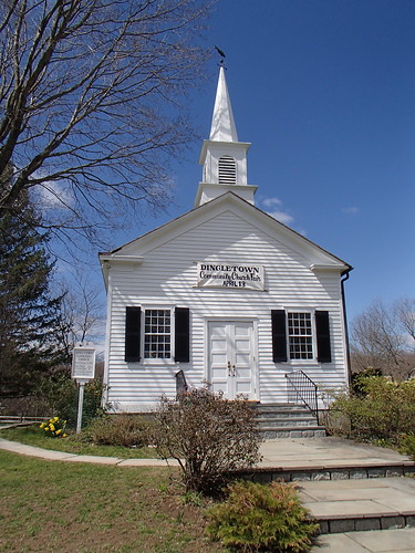 Dingletown Church