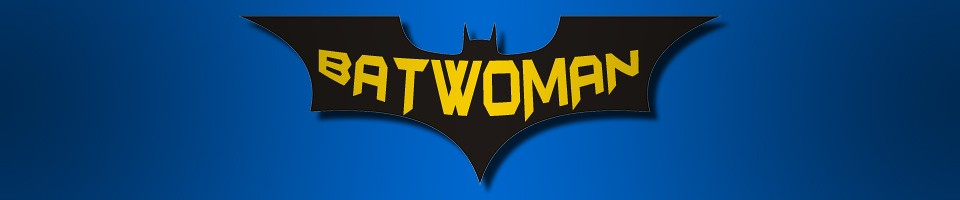 Batwoman of Earth-1: The Five Earths Project