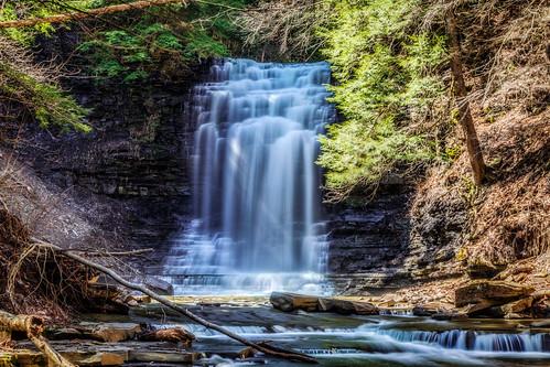ny newyork photoshop canon eos waterfall rotterdam upstate adobe hdr highdynamicrange 6d cs6 canonef24105mmf4lisusm sdny plotterkillpreserve topazadjust samanthadecker