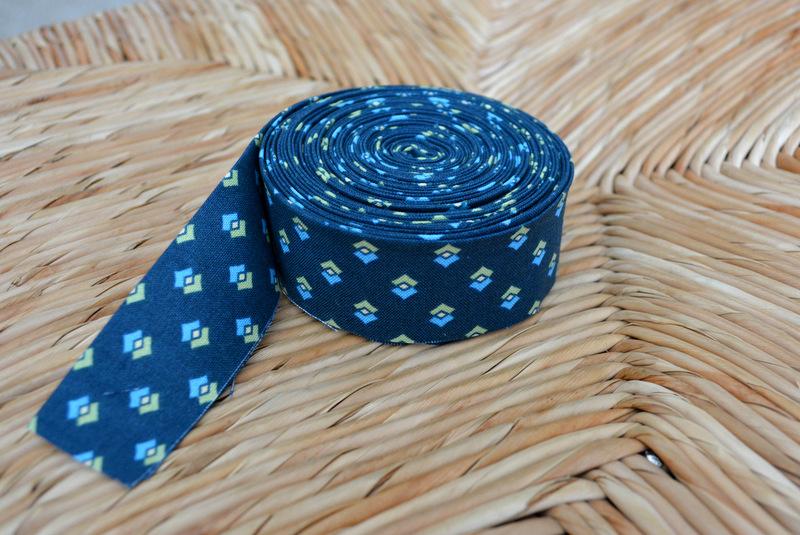 Binding: Star Quilt