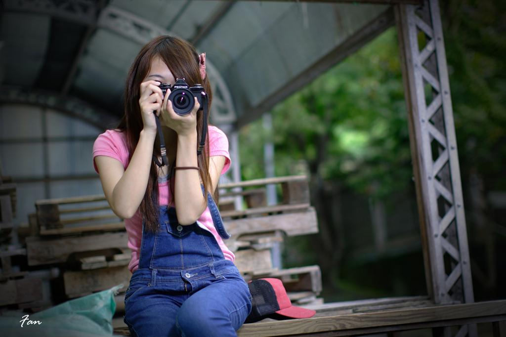 PENTAX 速寫真の女孩完整版+2張