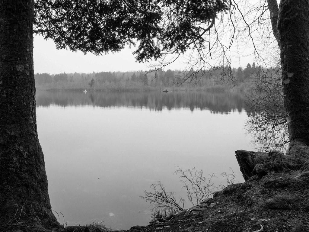 Jura - Lac de Bonlieu 8674046689_59e26edba8_b