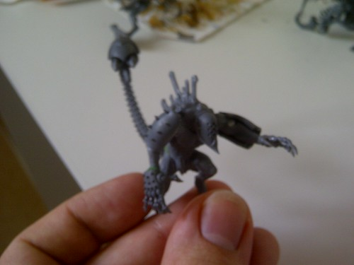 grotesque conversions: now WIP with pics 8674992662_b7d93cacce