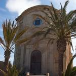 Church, Isala Tabarca