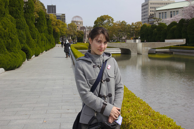0881 - Hiroshima y museo de la Paz