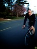 Cervelo S5 Sunset: Mahan Motion Blur by Hugger Industries
