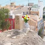 Shrine Castle Alicante