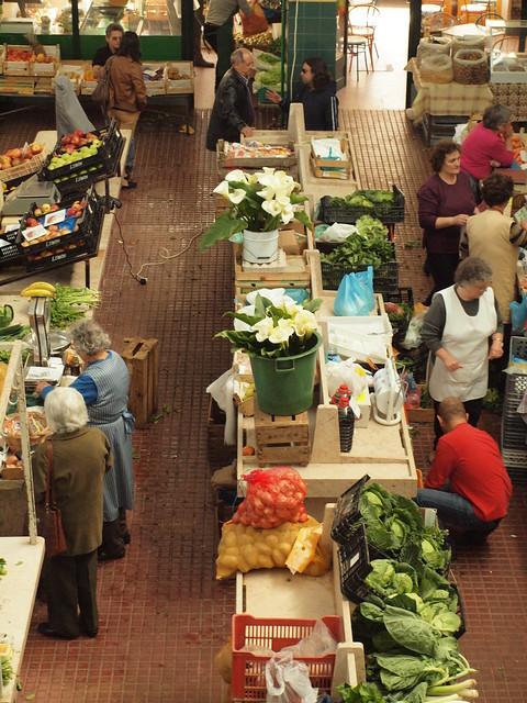 Mercado de Peniche #1