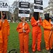 Campaigners call for the release from Guantanamo of Shaker Aamer