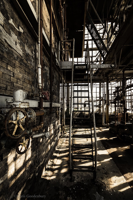 Feeling Lost Forever   Cannery Ironworks