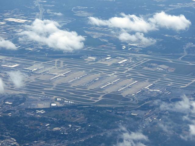 Hartsfield Jackson Atlanta International Airport Flickr Photo Sharing