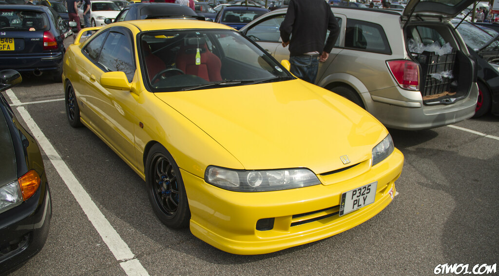 Dc2 yellow
