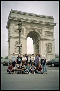 Euskaldunok Parisen