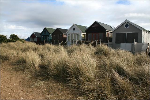 Mudford Sandbank