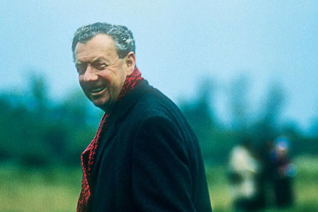 Benjamin Britten © Britten Pears Foundation