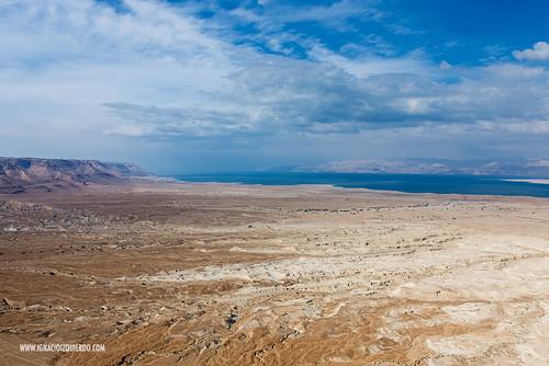 Israel - Masada 02