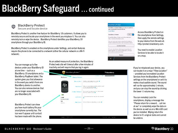 BlackBerry Q10 Reviewers Guide-024