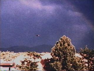 Real UFO Evidence – Sirius Movie