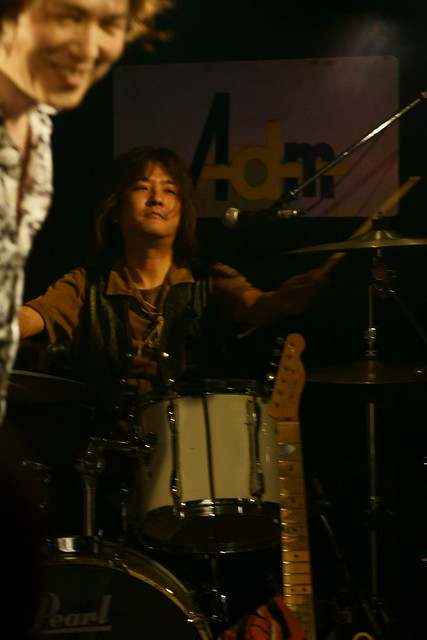 TONS OF SOBS (Bad Company Cover) live at Adm, Tokyo, 29 Apr 2013. 158