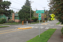 39th Ave NE Greenway