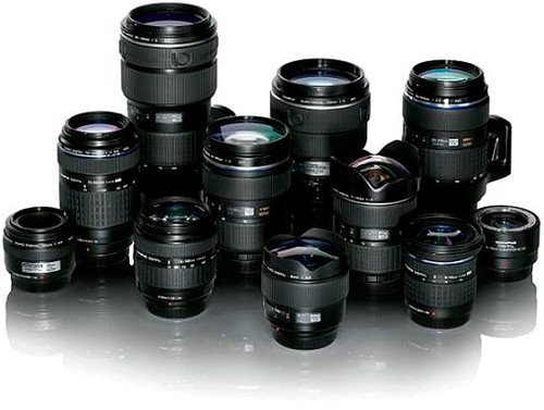 lens-different