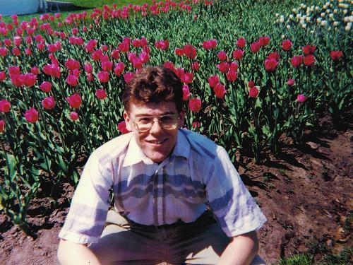 1994 Tulip Festival