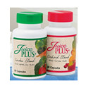 Michelle Geis Shares Juice Plus