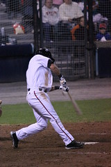 Richmond Flying Squirrels vs. Trenton Thunder