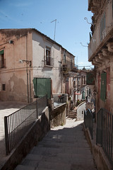 Street of Ragusa