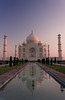 Taj Mahal by nielsdevries