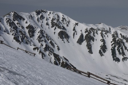 Májová lyžovačka už jen na Chopku