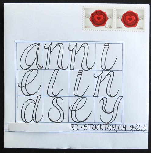 Annie Squared