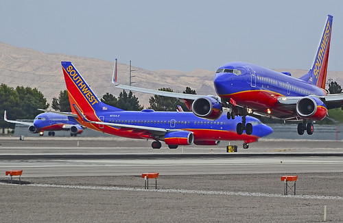 Southwest Airlines - McCarran...
