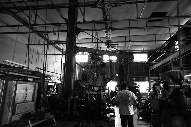 タダフサ 忠房包丁工場