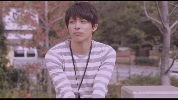 Doushitemo Furetakunai Movie (52)