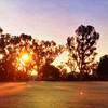 Soccer dawn