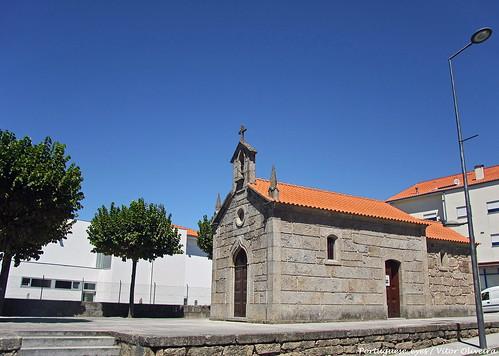 Capela de Nossa Senhora da Livração - Resende - Portugal
