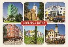 Poland - Lubusz Voivodeship