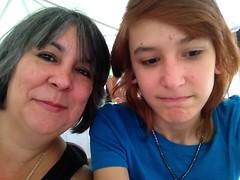 Me and Fiona