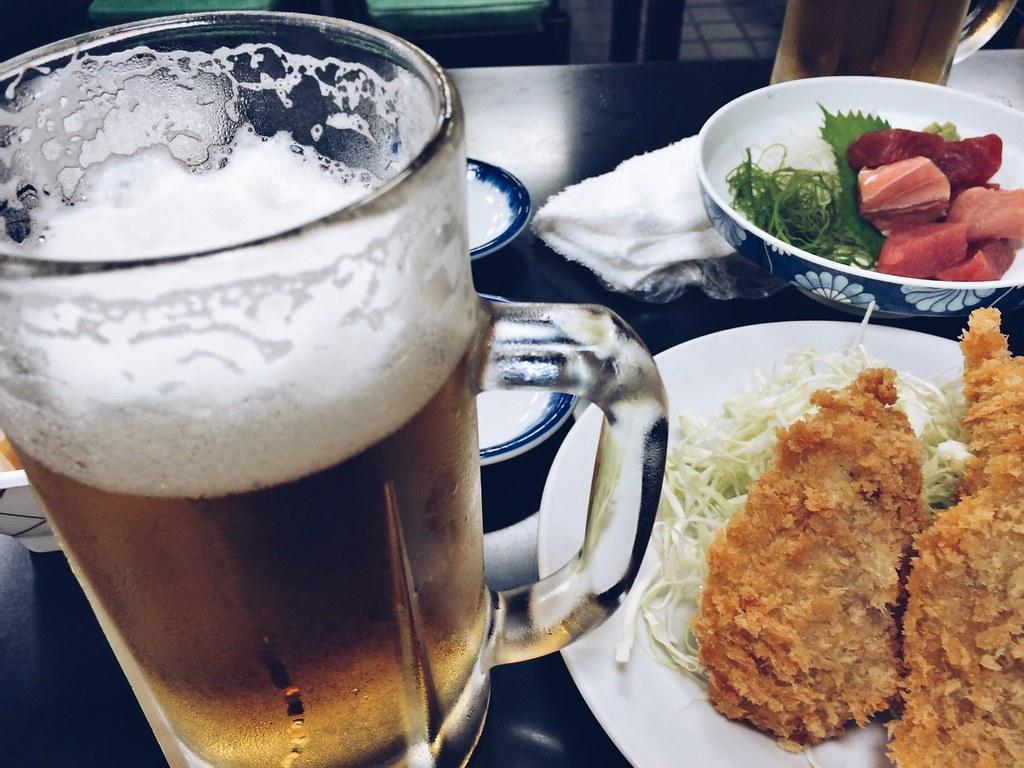 東京の夏休み