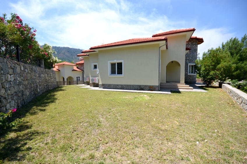 kiralık yazlık villa - 3057