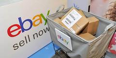 Lista de los Mejores Vendedores de eBay