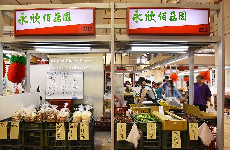 台中新建國市場火車站37