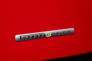 Image of Ferrari World. ferrari ferraridesign logo red design ferrariworld abudhabi